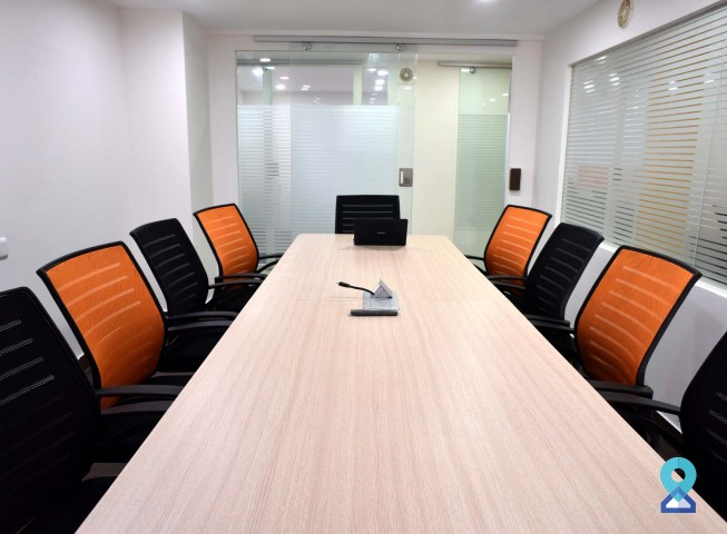 Serviced Office Connaught Place Delhi