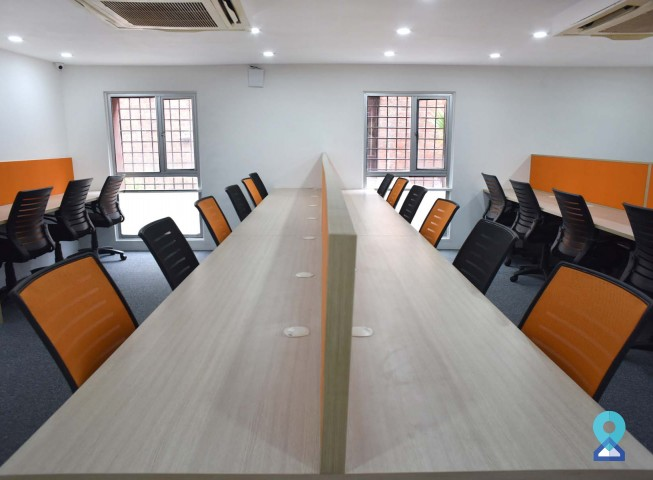 Co-working Space Connaught Place New Delhi