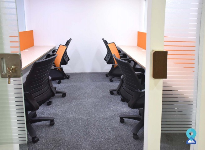 Serviced Office New Delhi Connaught Place