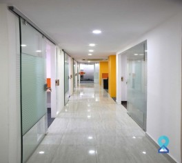 Co-working Space New Delhi