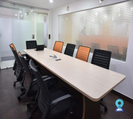 Serviced Office Connaught Place