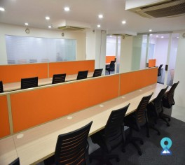 Co-working Space Connaught Place
