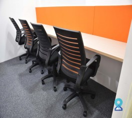 Office Space Connaught Place