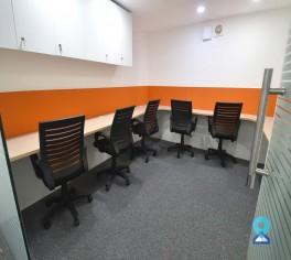Private Cabin Office Space Delhi