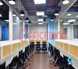 Coworking Space Navi Mumbai