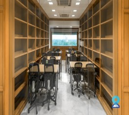 Coworking Space in Tilak Marg