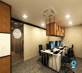 Coworking space in  Goregaon East, Mumbai