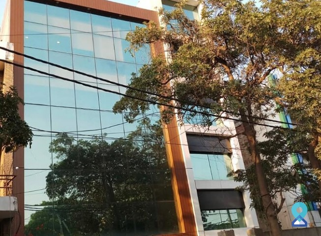Coworking Space in Okhla Phase 2, New Delhi