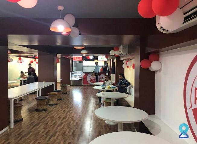 Coworking Space in Okhla, New Delhi