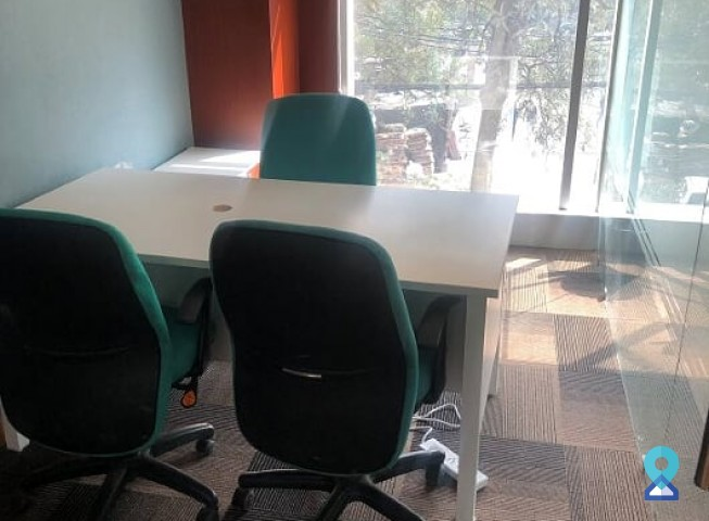 Office space in Okhla