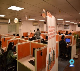 Coworking Space in Okhla Phase 2, Delhi