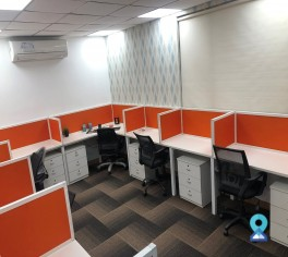 Coworking in Okhla