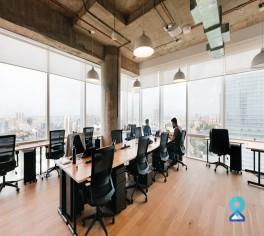 coworking space in Andheri East Mumbai