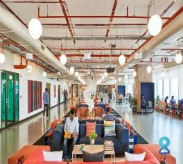 coworking space in Navi Mumbai