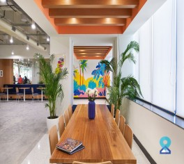 coworking space in Malad West, Mumbai