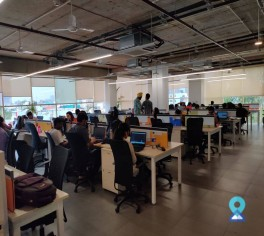 coworking space sector 2 Noida
