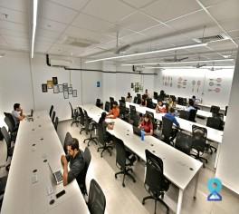 coworking space in Yerwada, Pune