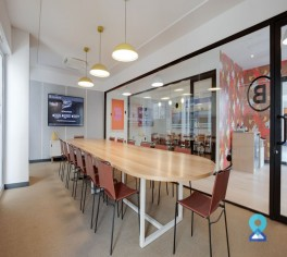 Coworking space at Church Street