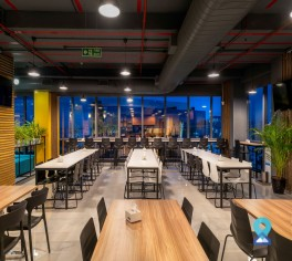 coworking space in Baner, Pune