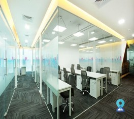 coworking space in Lower Parel, Mumbai