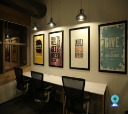 coworking space in sector 16, Film city, Noida