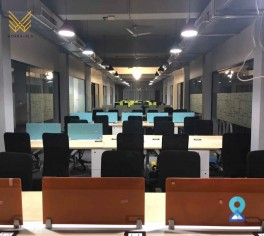 coworking space in Sector 3, Noida