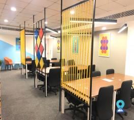 coworking space in Udyog vihar-1, Gurugram