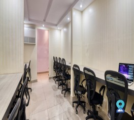 coworking space in Connaught Place, New Delhi
